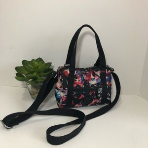 Kipling Ryder Small Nylon Crossbody bag